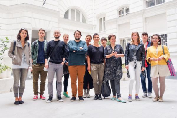 Design Párbaj 2016. résztvevők