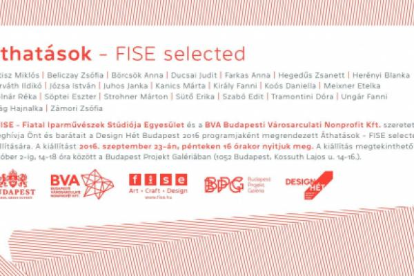 FISE selected